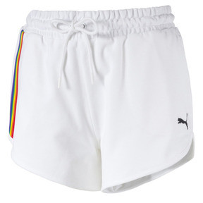 Performance Piqué Women's Shorts