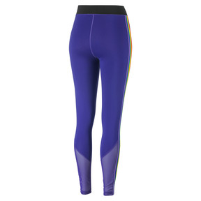 Thumbnail 5 of Performance Women's Leggings, Deep Wisteria, medium