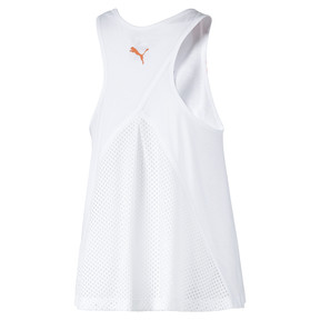 Thumbnail 5 of Performance Damen Tank-Top, Puma White, medium