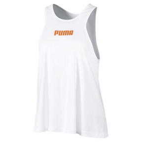 Thumbnail 4 of Performance Damen Tank-Top, Puma White, medium