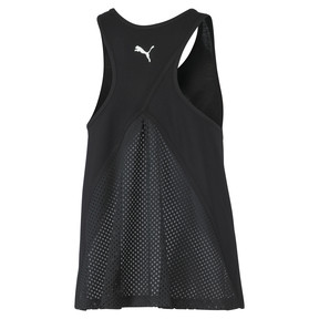 Thumbnail 6 of Performance Women's Tank Top, Puma Black, medium