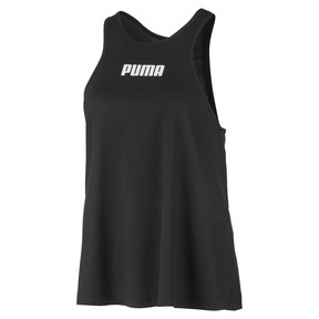 Thumbnail 5 of Performance Women's Tank Top, Puma Black, medium
