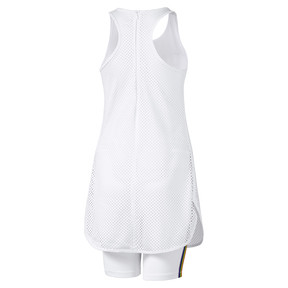 Thumbnail 6 of Performance Sleeveless Women's Dress, Puma White, medium