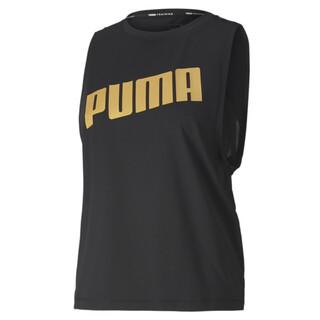 Image PUMA Metal Splash Adjustable Women's Training Tank Top