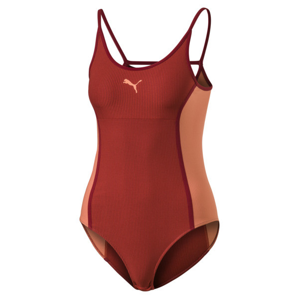 Women's <b>Bodysuit</b> | <b>Bossa Nova</b> | PUMA Trending Now | PUMA