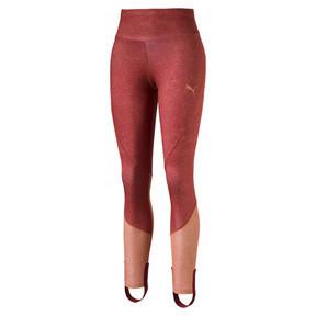 Leggings de cintura alta de mujer