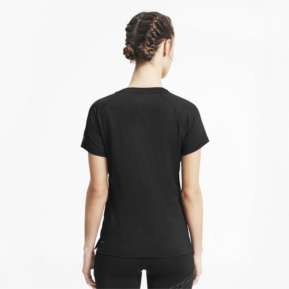Image Puma Graphic Short Sleeve Women's Running Tee #2