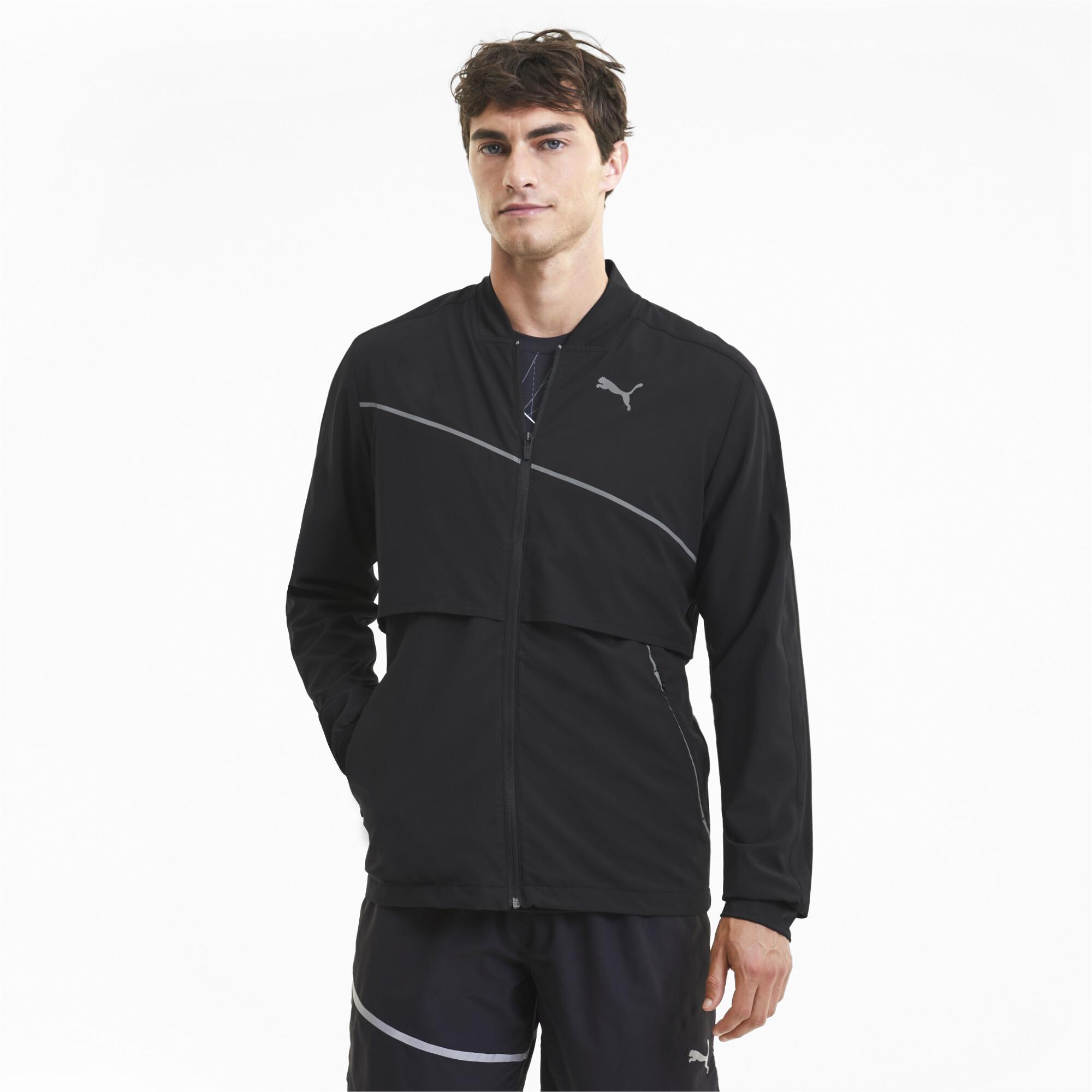 Олимпийка Run Ultra Jacket