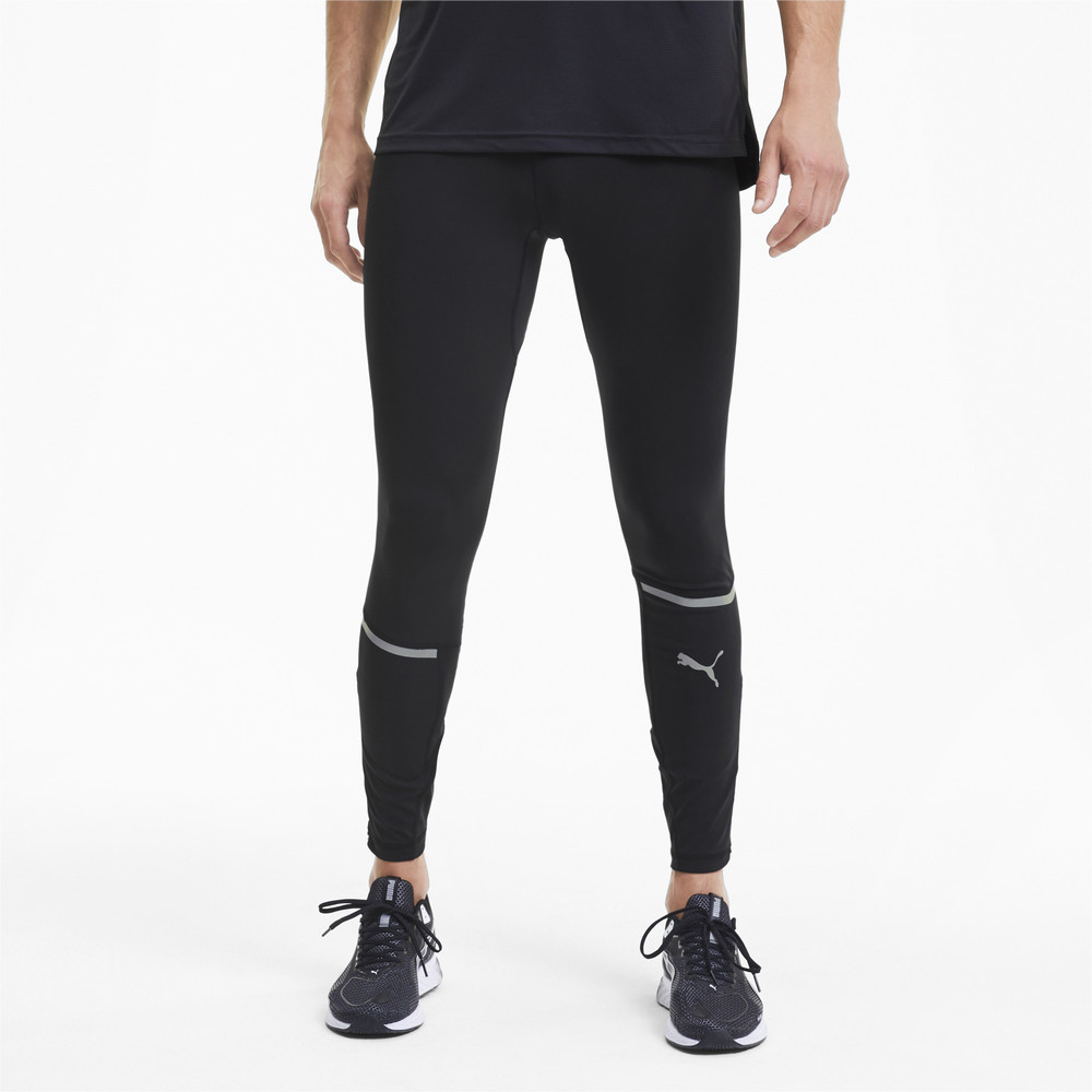 Image PUMA Legging Run Long Masculina #1