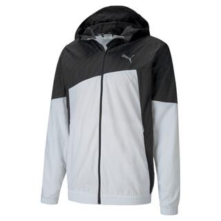 Изображение Puma Куртка Run Graphic Hooded Jacket