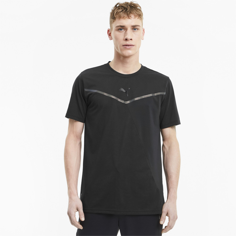 Зображення Puma Футболка Train Thermo R+ BND SS Tee #1