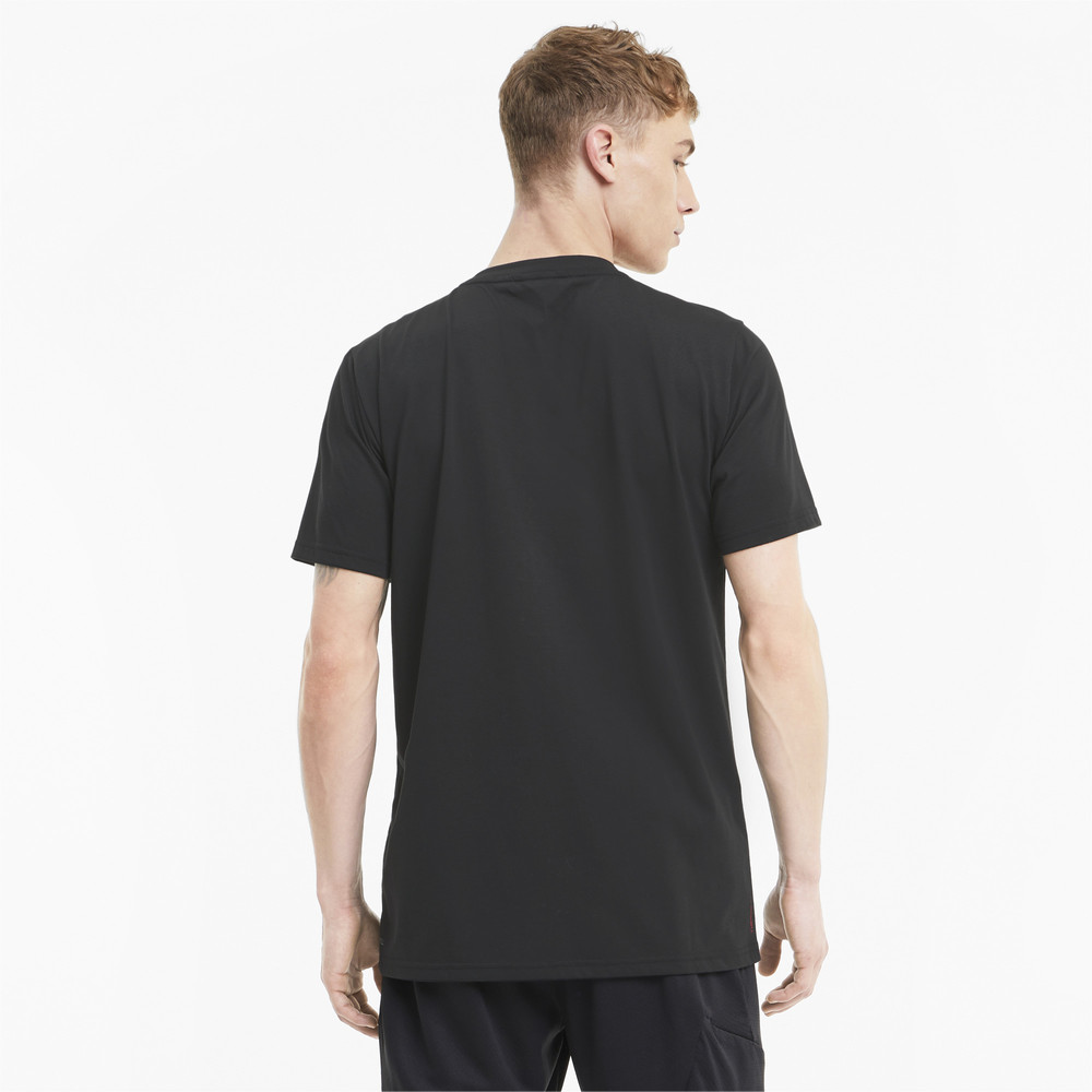 Image Puma Thermo R+ BND Men's Training Tee #2