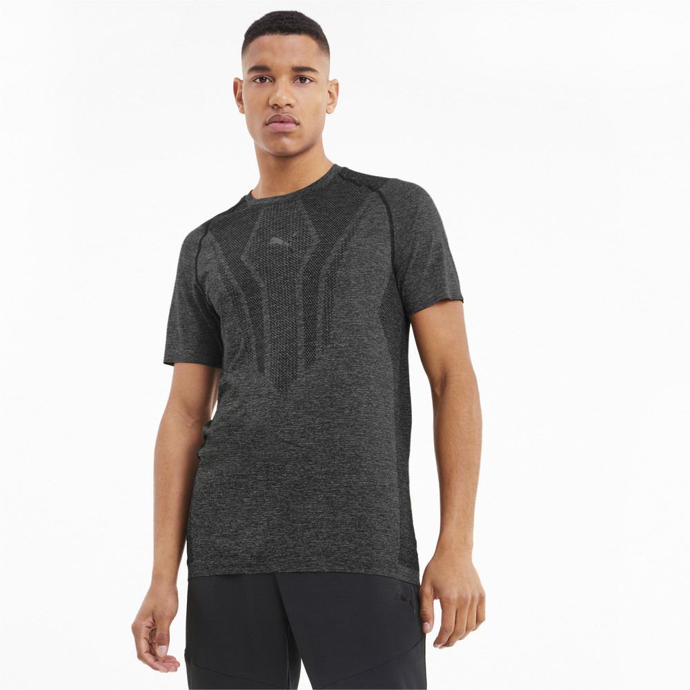 Зображення Puma Футболка Train evoKNIT SS Tee #1