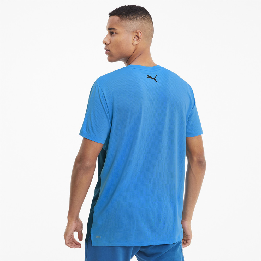 Image PUMA Graphic Short Sleeve Men's Training Tee #2