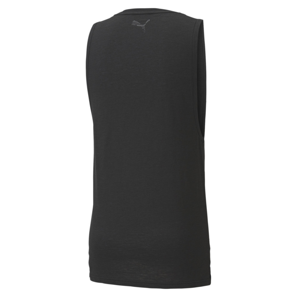 Image Puma Graphic Men's Training Tank Top #2