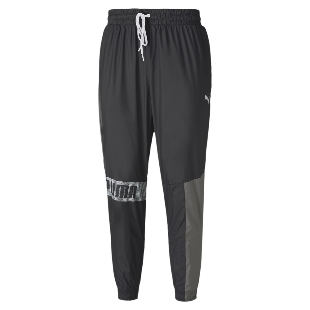 Image PUMA Woven Men's Training Pants #1