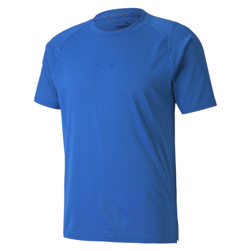 Image PUMA First Mile Mono Short Sleeve Men's Training Tee #1
