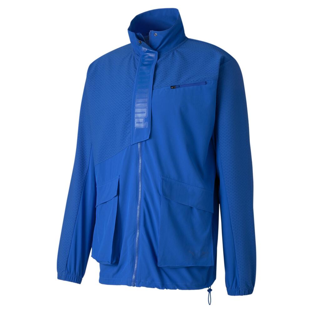 Image PUMA First Mile Mono Men's Training Jacket #1