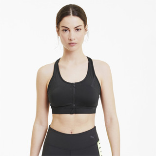 Image Puma High Impact Front Zip Women's Training Bra