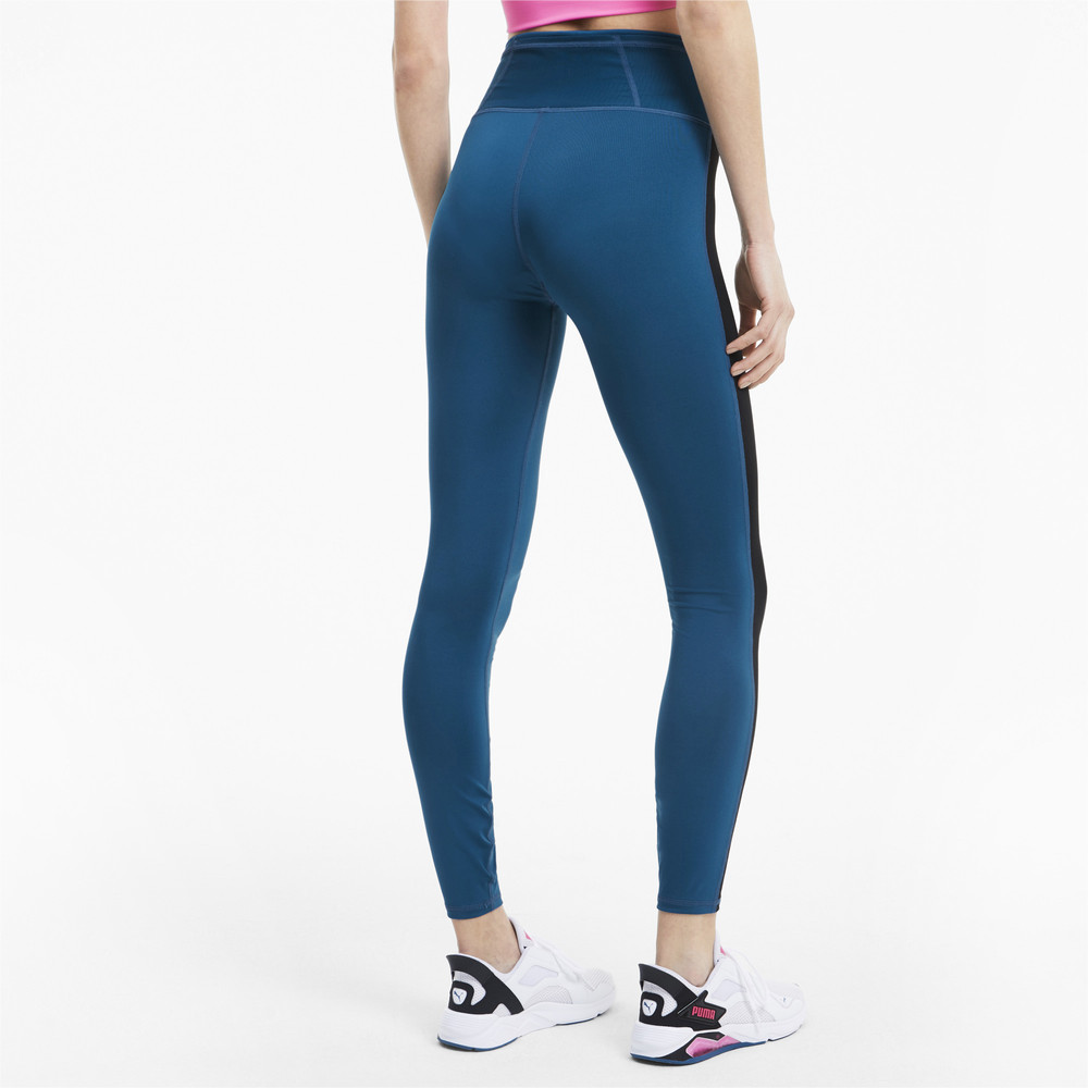 Image Puma High Rise 7/8 Women's Training Leggings #2