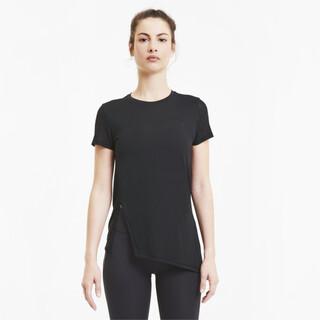 Camiseta Studio Lace SS Feminina