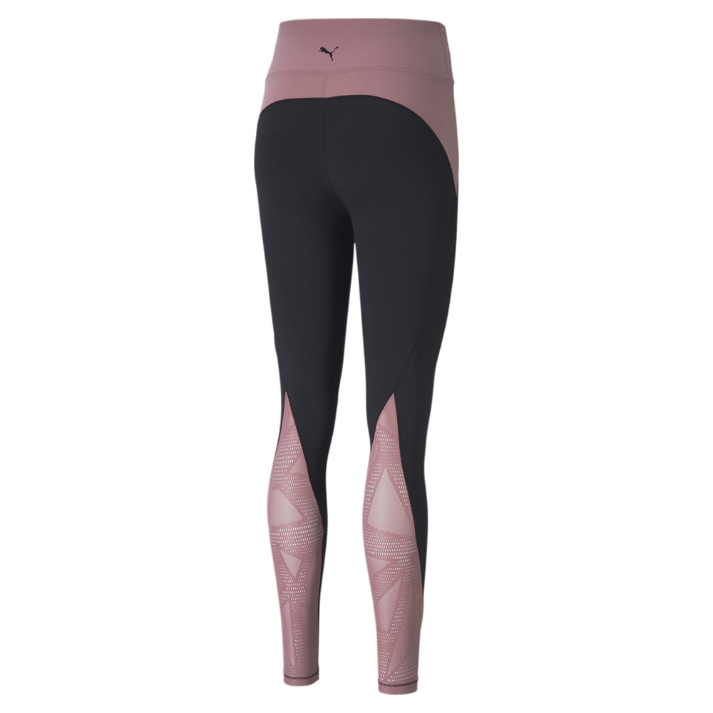 Image PUMA Studio Lace High Waist 7/8 Women's Training Leggings #2