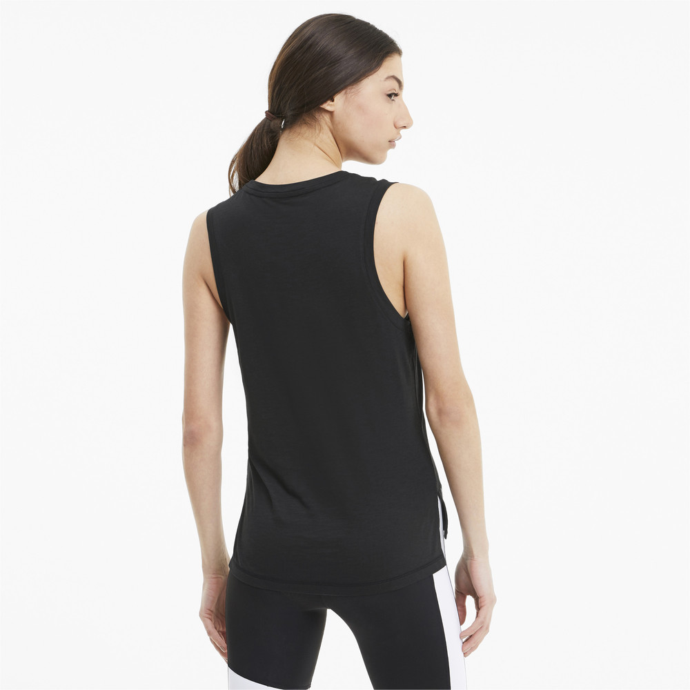 Image Puma Favourite Cat Muscle Women's Training Tank #2
