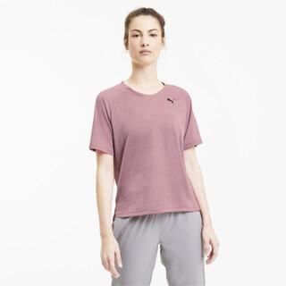 Görüntü Puma STUDIO Relaxed Kısa Kollu Kadın T-shirt