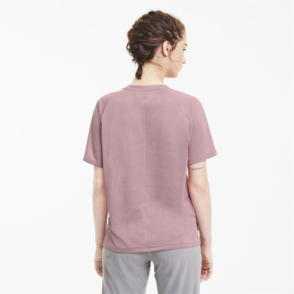 Görüntü Puma STUDIO Relaxed Kısa Kollu Kadın T-shirt #2