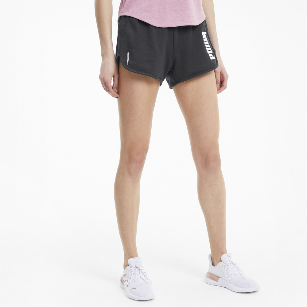 Image PUMA Favourite Fleece Women's Training Shorts #1