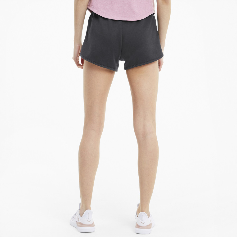 Image PUMA Favourite Fleece Women's Training Shorts #2
