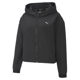Зображення Puma Толстовка Train Fav Fleece FZ Hoodie