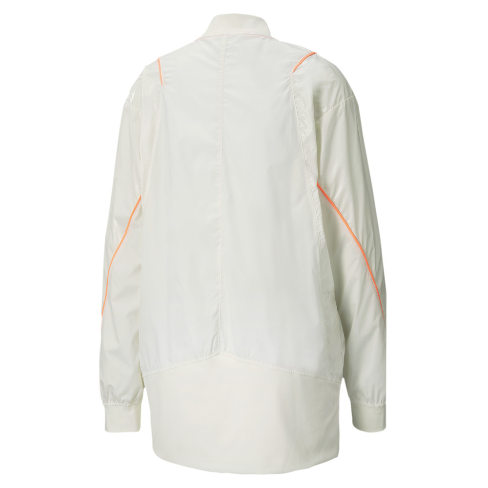 Image PUMA Pearl Woven Women's Training Jacket #2