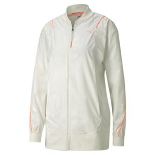 Görüntü Puma Pearl Woven Kadın Antrenman Ceket