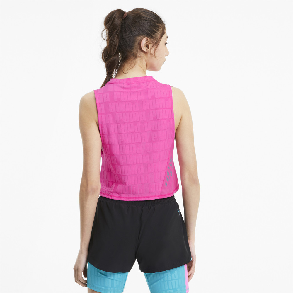 Image Puma PUMA x FIRST MILE Xtreme Women's Training Tank Top #2
