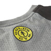 Image Puma PUMA x GOLD'S GYM dryCELL Cropped Women's Training Tee #3
