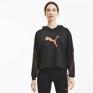 Görüntü Puma Pearl Uzun Kollu Kadın Antrenman T-shirt