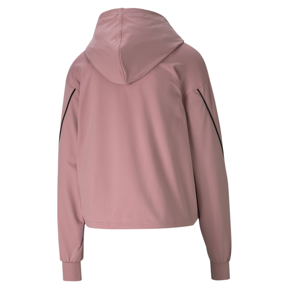 Image PUMA Pearl Long Sleeve Women's Training Hoodie #2