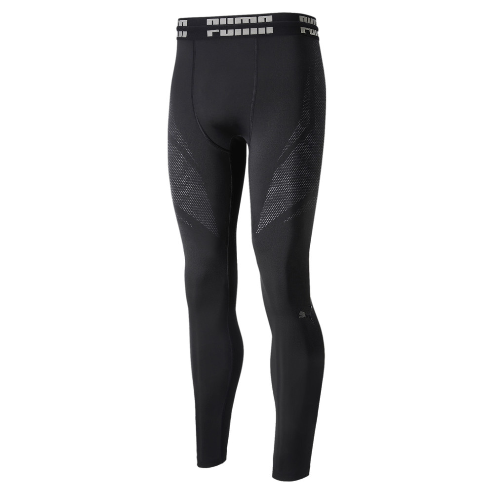 Image PUMA EXO-ADAPT Long Men's Training Tights #1