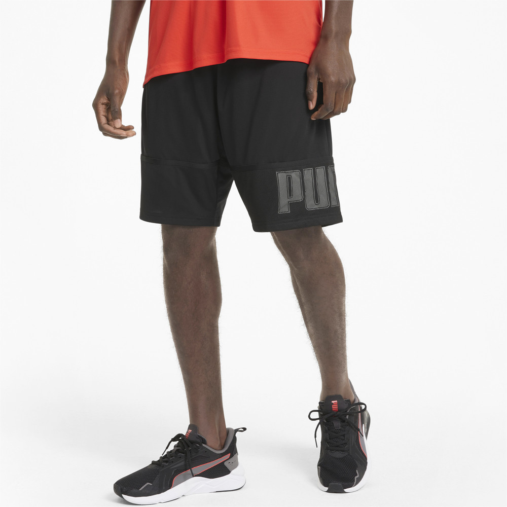 Image PUMA Session Knitted 10
