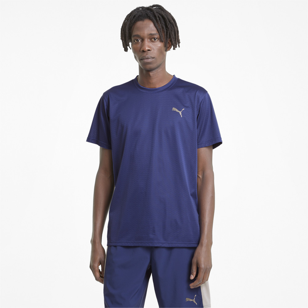 Image PUMA Favourite Blaster Men's Training Tee #1