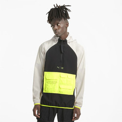 PUMA x FIRST MILE Utility Men's Training Jacket