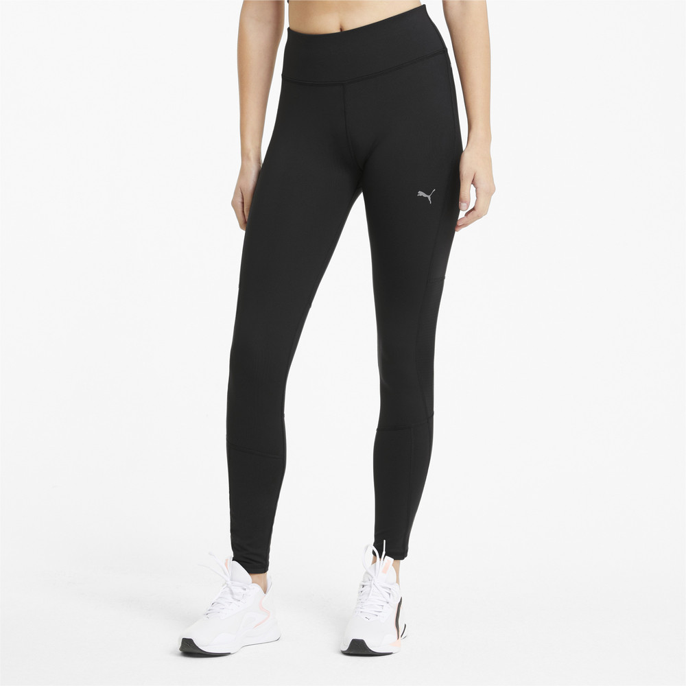 Image PUMA Favourite Women's Running Leggings #1