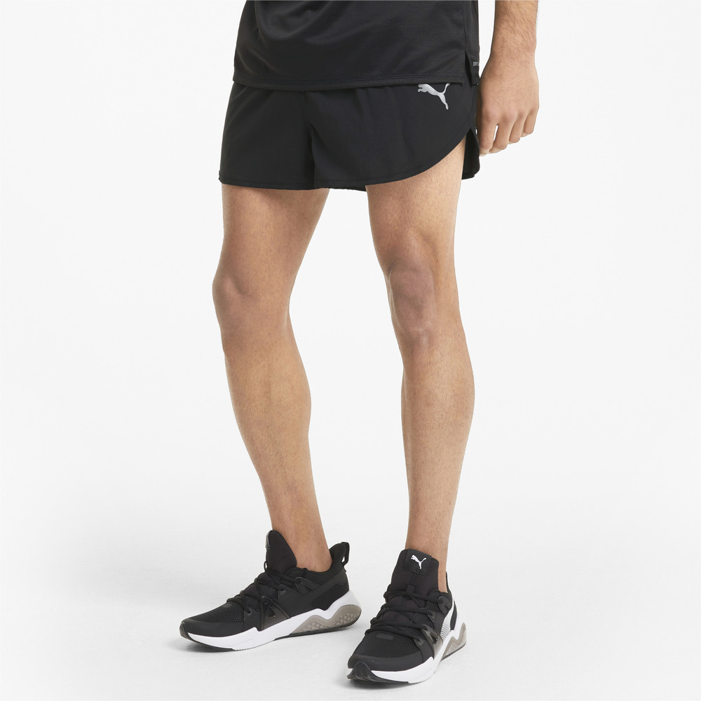 Image PUMA Favourite Split Men's Running Shorts #1