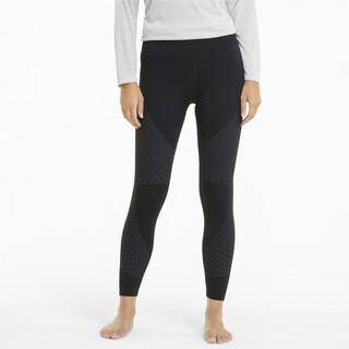 Image PUMA Studio Porcelain Full-Length Women's Training Leggings