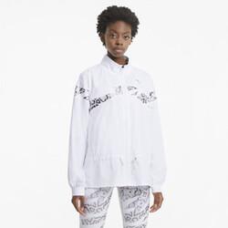UNTMD Woven Women's Training Jacket