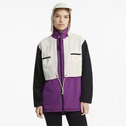 PUMA x FIRST MILE Woven Women's Training Jacket