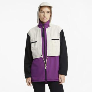 Image PUMA PUMA x FIRST MILE Woven Women's Training Jacket
