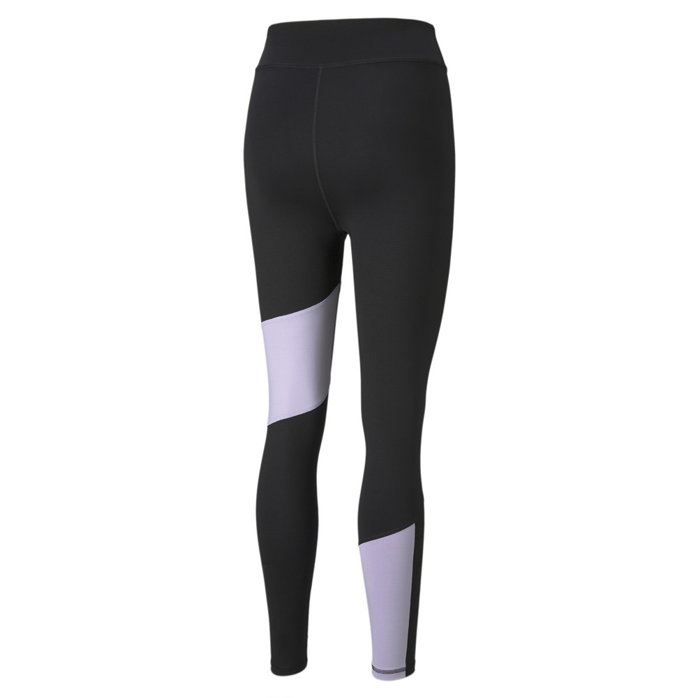 Image PUMA Favourite Logo High Waist 7/8 Women's Training Leggings #2