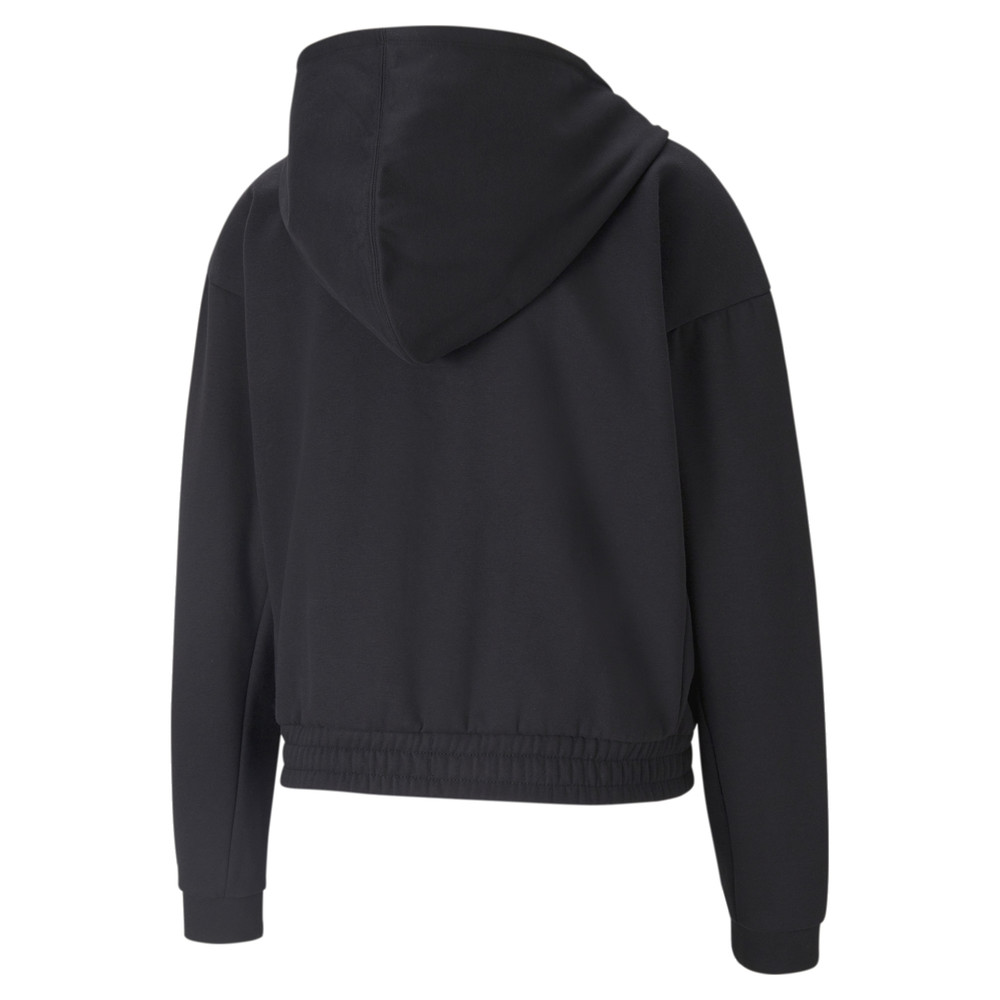 Image PUMA Favourite Full-Zip Women's Training Fleece Hoodie #2